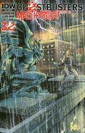 Ghostbusters (2013 IDW) 2nd Series 18RI