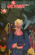 Ghostbusters (2013 IDW) 2nd Series 18SUB