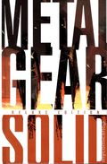 Metal Gear Solid HC (2014 IDW) Deluxe Edition 1-1ST
