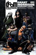 Doom Patrol Omnibus HC (2014 DC/Vertigo) 1-1ST