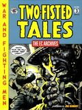 EC Archives Two-Fisted Tales HC (2007- Gemstone/Dark Horse) 3-1ST