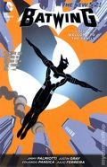 Batwing TPB (2012 DC Comics The New 52) 4-1ST