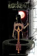 Locke and Key The Covers of Gabriel Rodriguez HC (2014 IDW) 1-1ST
