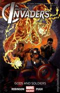 All New Invaders TPB (2014 Marvel) 1-1ST