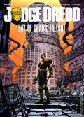 Judge Dredd Day of Chaos: Fallout TPB (2014 Rebellion/2000 AD) 1-1ST