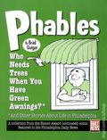 Phables: Who Needs Trees When You Have Green Awnings? TPB (2014 Toonhound Studios) 1-1ST