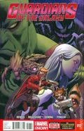 Guardians of the Galaxy (2013 3rd Series) 17A