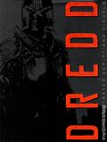 Dredd The Illustrated Movie Script and Visuals HC (2014 Rebellion) Limited Signed Edition 1-1ST