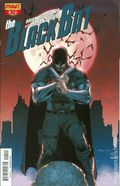 Black Bat (2013 Dynamite) 10C