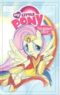My Little Pony Friendship is Magic (2012 IDW) 1SKETCHWRAP