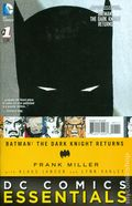 DC Comics Essentials Batman Dark Knight Returns Special Edition (2014) 1