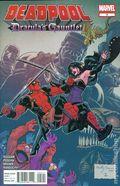 Deadpool Draculas Gauntlet (2014) 5