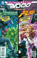 Justice League 3000 (2013) 9