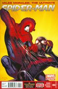 Miles Morales Ultimate Spider-Man (2014) 4