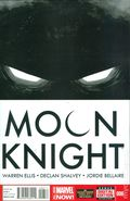 Moon Knight (2014 5th Series) 6