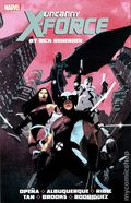 Uncanny X-Force TPB (2014 Marvel) Complete Collection by Rick Remender 1-1ST