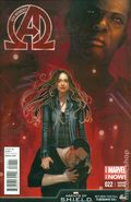 New Avengers (2013 3rd Series) 22B