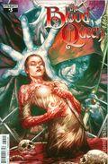 Blood Queen (2014 Dynamite) 3A