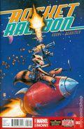Rocket Raccoon (2014 2nd Series) 2A