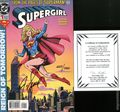 Supergirl (1994 Limited Series) 1CASSIGNED
