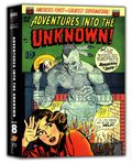 ACG Collected Works: Adventures into the Unknown HC (2013 PS Artbooks Slipcase Edition) 8-1ST