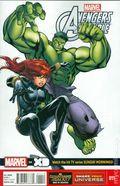 Avengers Assemble (2013) Marvel Universe 11