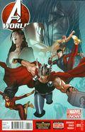 Avengers World (2014) 11