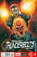 Thunderbolts (2012 2nd Series) 29
