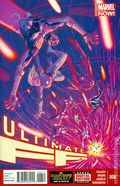Ultimate FF (2014 2nd Series) 6