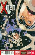 X-Men (2013) 3rd Series 18