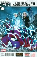 Amazing Spider-Man (2014 3rd Series) 5A