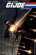 GI Joe Silent Interlude HC (2014 IDW) 30th Anniversary Edition 1-1ST