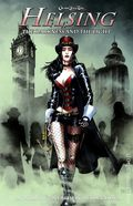 Grimm Fairy Tales Presents Helsing TPB (2014 Zenescope) 1-1ST