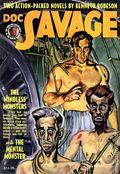 Doc Savage SC (2006- Double Novel) 76-1ST