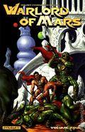 Warlord of Mars TPB (2011-2014 Dynamite) 4-1ST