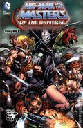 He-Man and the Masters of the Universe TPB (2013 DC) 3-1ST