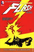 Flash HC (2012-2016 DC Comics The New 52) 4-1ST