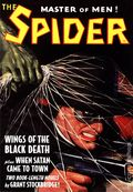 Spider Master of Men SC (2013 Double Novel) 4-1ST