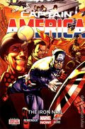 Captain America HC (2013-2014 Marvel NOW) 4-1ST