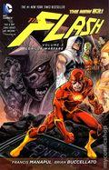 Flash TPB (2013-2017 DC Comics The New 52) 3-1ST