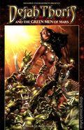 Dejah Thoris and the Green Men of Mars TPB (2014 Dynamite) 2-1ST