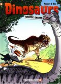 Dinosaurs HC (2014 Papercutz) 3-1ST