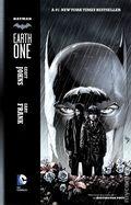 Batman Earth One GN (2014 DC) 1-1ST