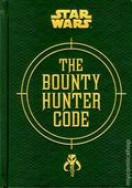 Star Wars Bounty Hunter Code HC (2014 Chronicle Books) From The Files of Boba Fett 1-1ST