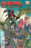 Deadpool Draculas Gauntlet (2014) 6