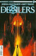 Devilers (2014) 2