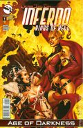 Grimm Fairy Tales Inferno Rings of Hell (2014 Zenescope) 1A