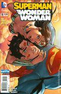 Superman Wonder Woman (2013) 11B