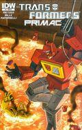 Transformers Primacy (2014 IDW) 1RI