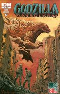 Godzilla Cataclysm (2014 IDW) 1